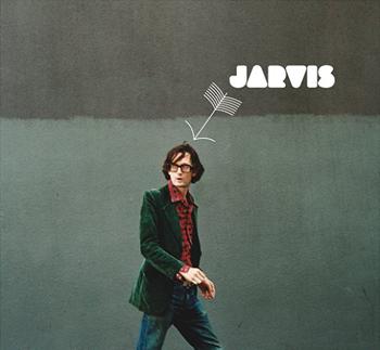Jarvis (album sleeve)