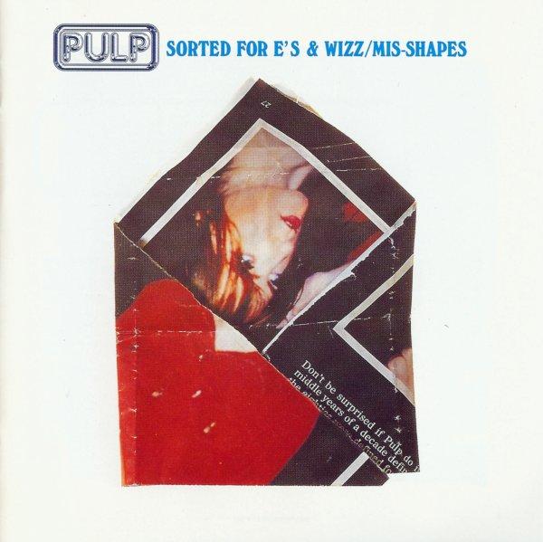 PulpWiki - Sorted For E's & Wizz single artwork