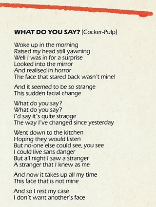 PulpWiki - What Do You Say? (song)