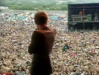 Glastonbury - The Trip Continues (Channel 4)