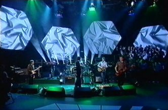 Later with Jools Holland (BBC2)