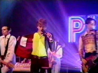 Top of the Pops (Babies)(BBC1)