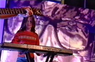 Top of the Pops (The Trees) (BBC1)