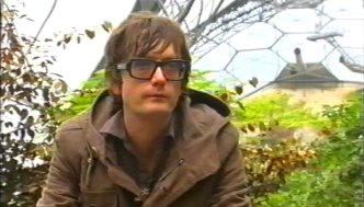 Pulp at the Eden Project (BBC Choice)