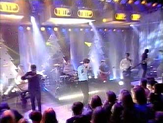 Christmas Top of the Pops (BBC1)