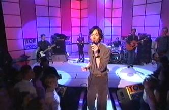 Top of the Pops (Bad Cover Version) (BBC1)