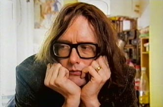 Jarvis Cocker's TV Pop Rules! (Channel 4)