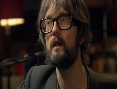 Songbook: Jarvis Cocker (Sky Arts 1)