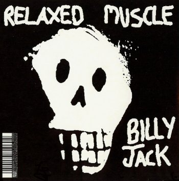 Billy Jack sleeve
